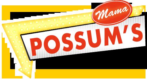 Mama Possum's - Mt. Hermon